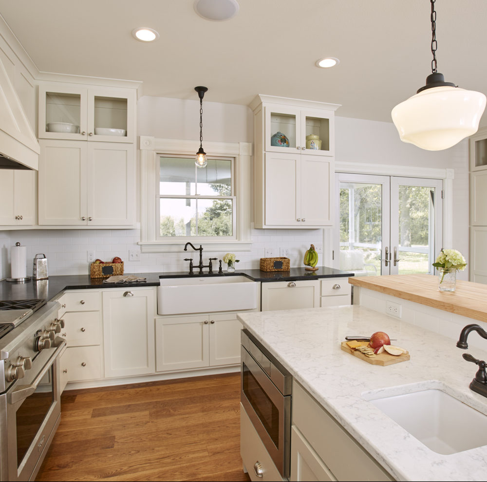 Interior Design Portfolio - Madison, WI